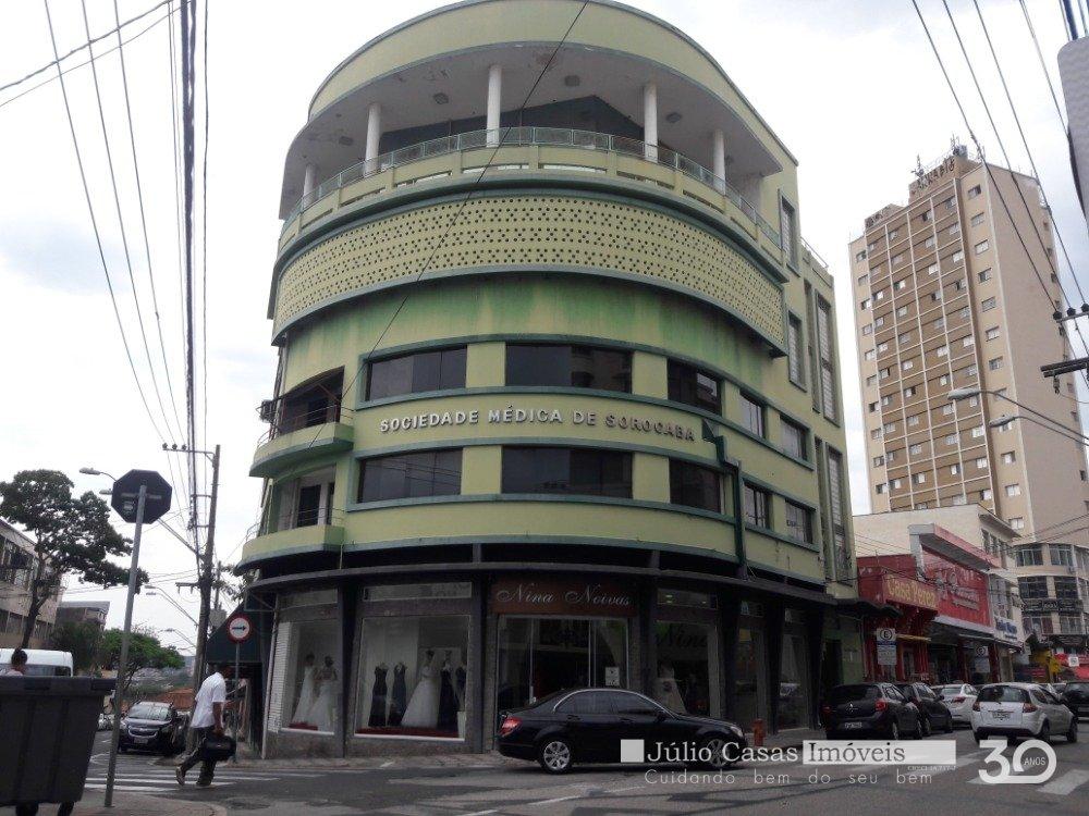 Sociedade Médica de Sorocaba Salas/Conjuntos Centro, Sorocaba (26851)