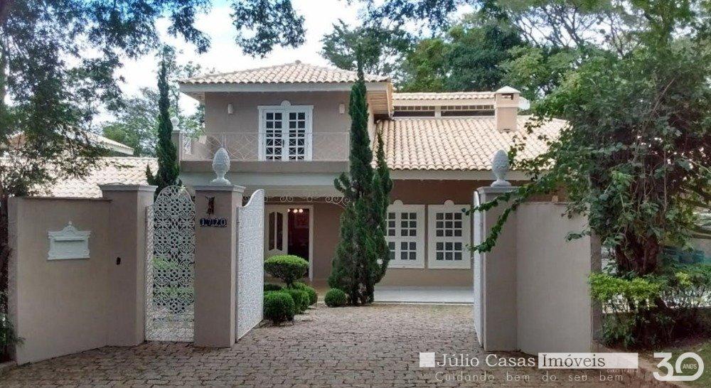 Casa em Condomínio Vila Martins Itu