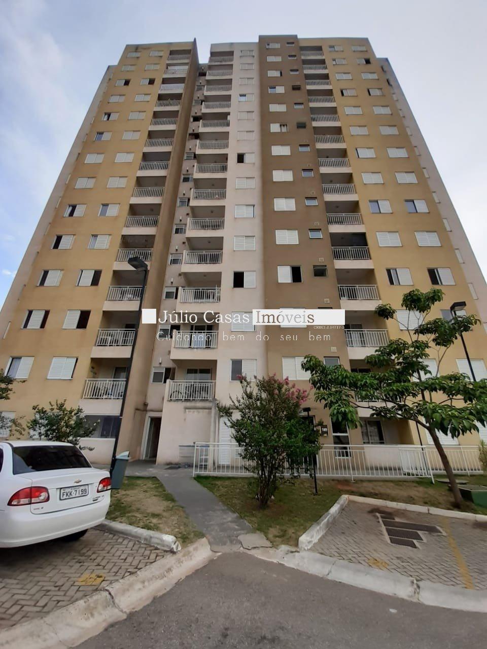 Upper Life Apartamento Parque Campolim, Sorocaba (26898)
