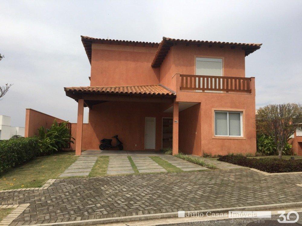 Alphaville Nova Esplanada 1 Casa em Condomínio Parque Bela Vista, Votorantim (26909)