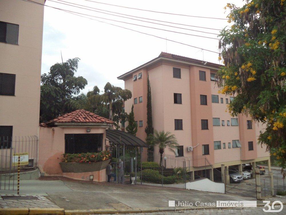 Apartamento Jardim Faculdade, Sorocaba (26958)