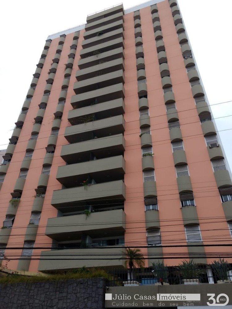 Arpoador Apartamento Centro, Sorocaba (26962)
