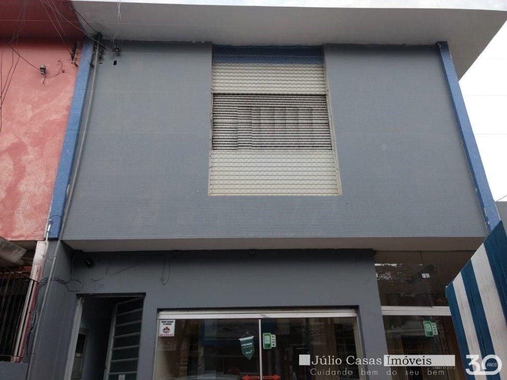Casa Comercial Vila Lucy Sorocaba
