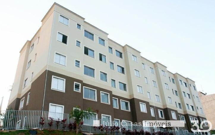 Apartamento Jardim Mirante Dos Ovnis Votorantim
