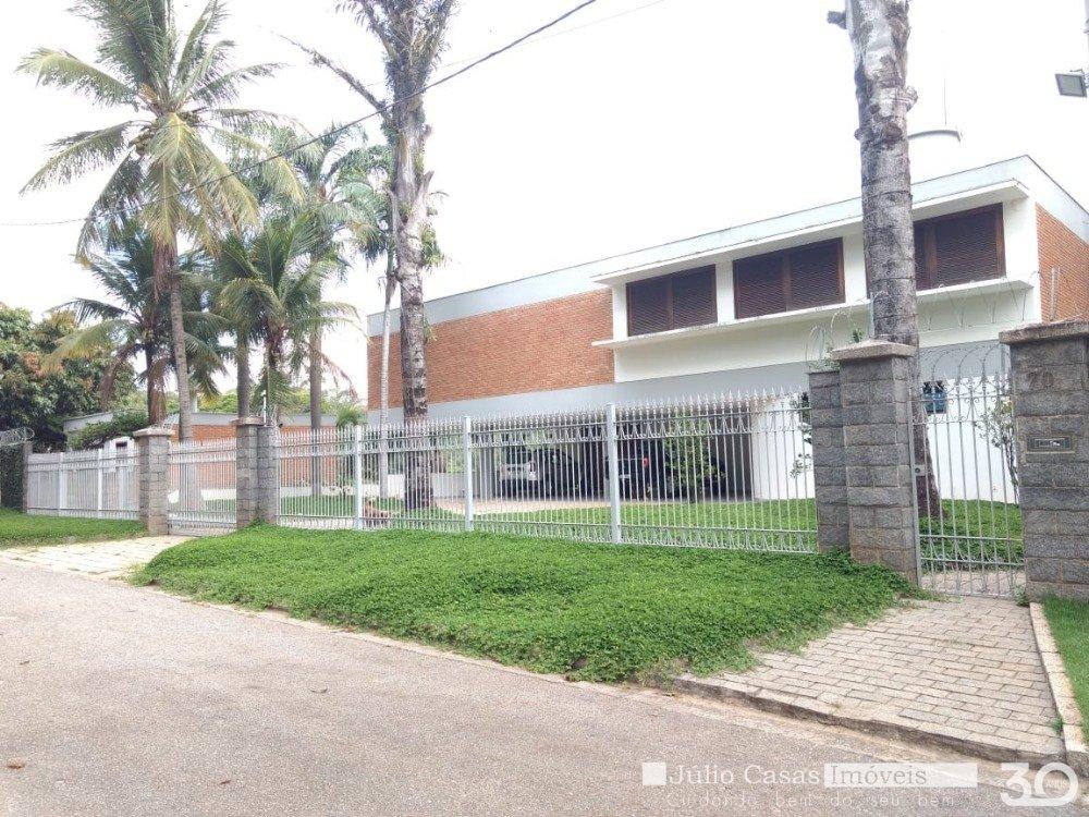 Casa Jardim Bandeirantes Sorocaba