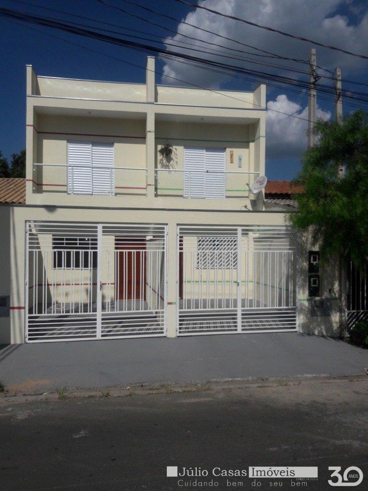 Casa Jardim Regente Sorocaba