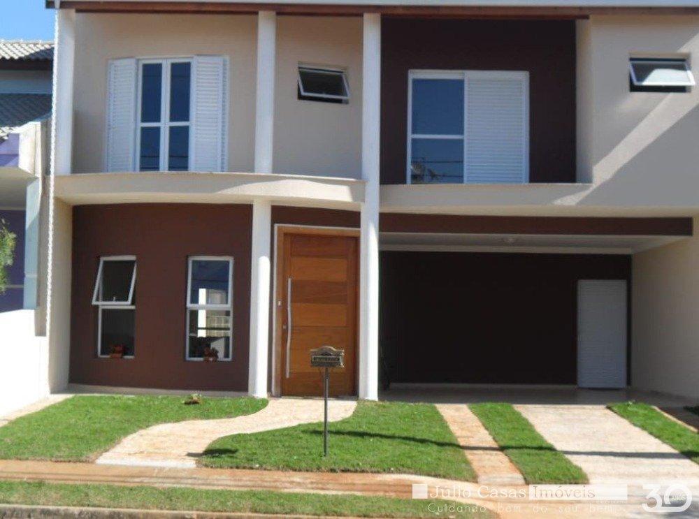 Casa em Condomínio Zona Industrial Sorocaba