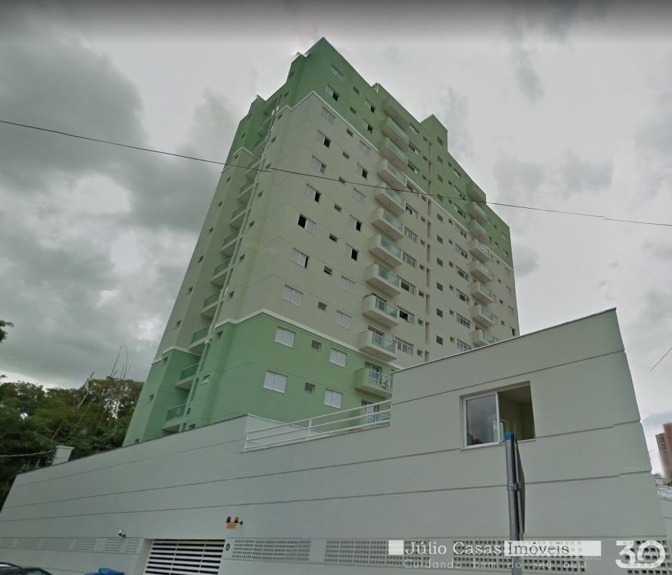 Lenira Apartamento Jardim Paulistano, Sorocaba (27077)