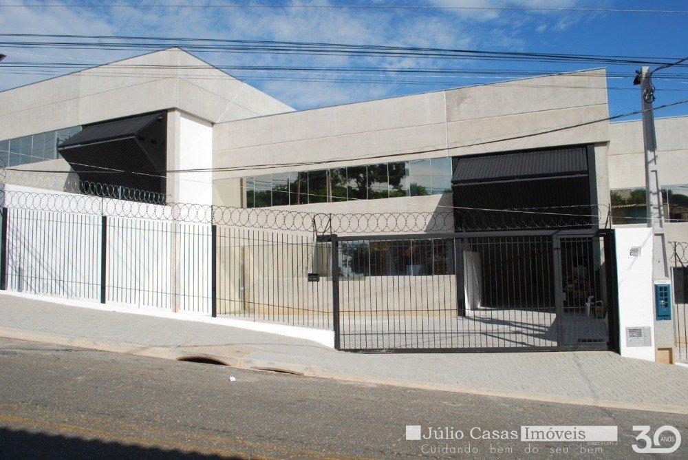 Galpão Jardim Gonçalves Sorocaba
