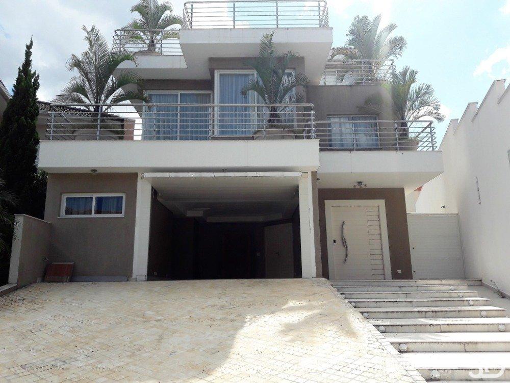 Casa em Condomínio Além Ponte Sorocaba