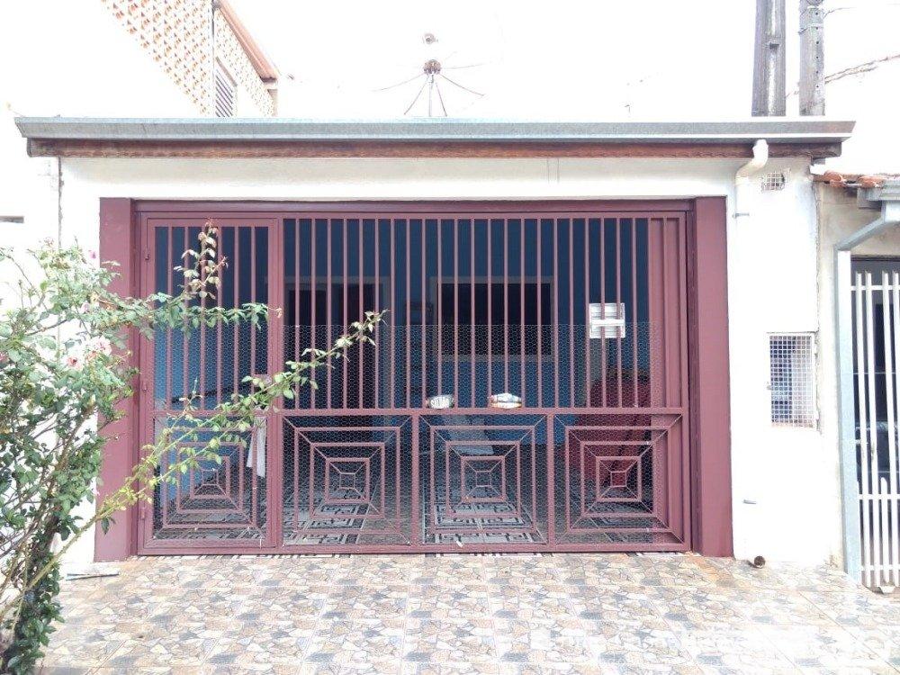 Casa Jardim Das Flores Sorocaba