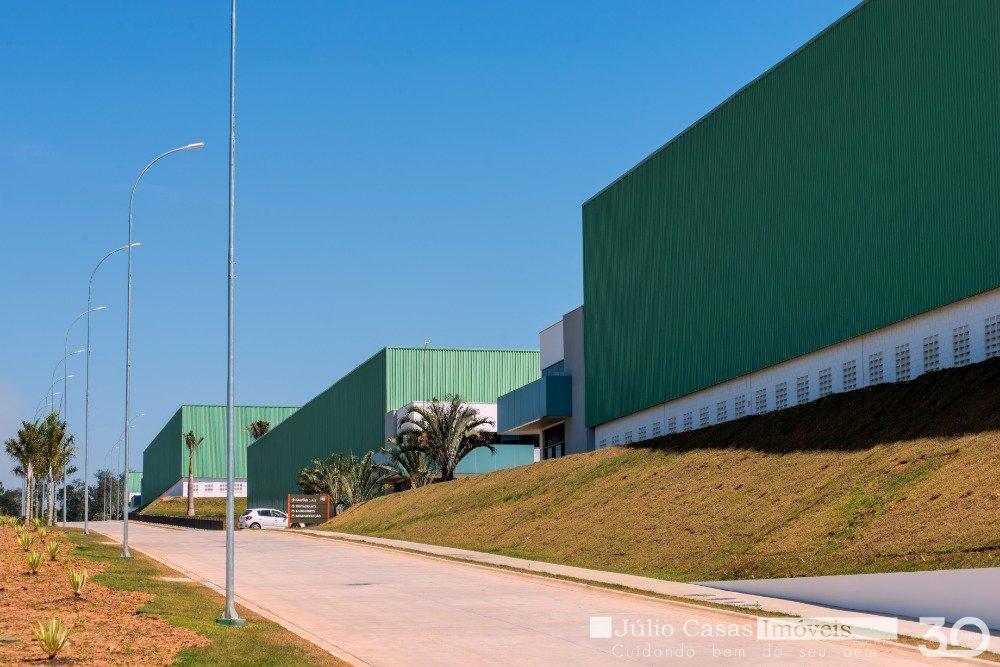 Galpão Industrial Cajuru do Sul Sorocaba