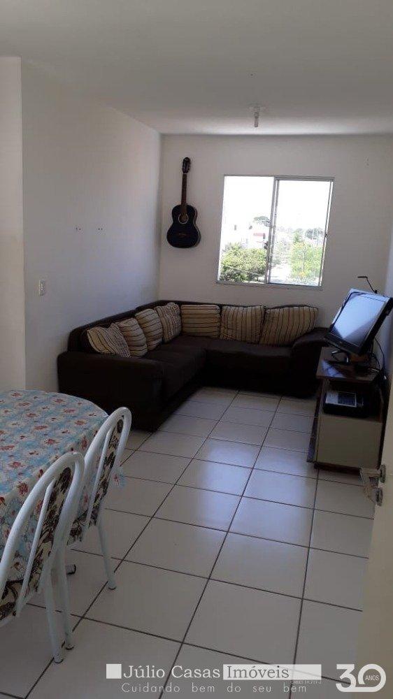 Apartamento Éden Sorocaba