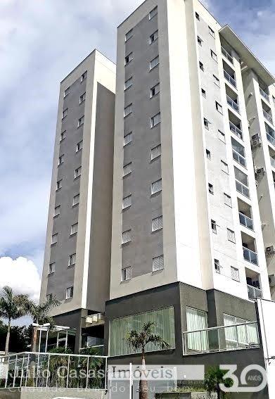Plaza Madrid Campolim Apartamento Parque Campolim, Sorocaba (27158)
