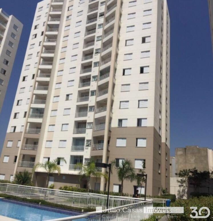 Apartamento Vila Progresso Sorocaba