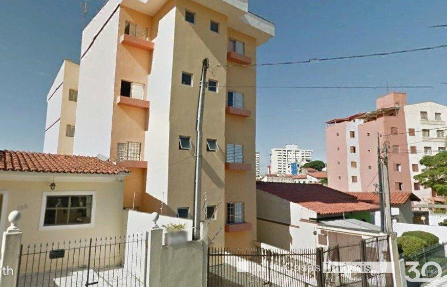 Apartamento Vila São João Sorocaba