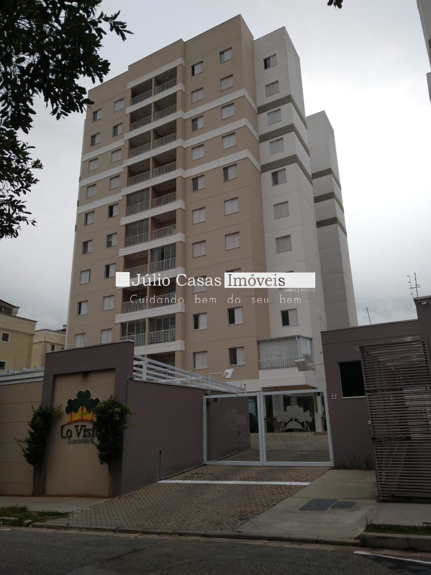 Apartamento Jardim Guadalajara Sorocaba