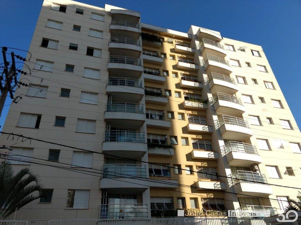 Apartamento Jardim Judith Sorocaba