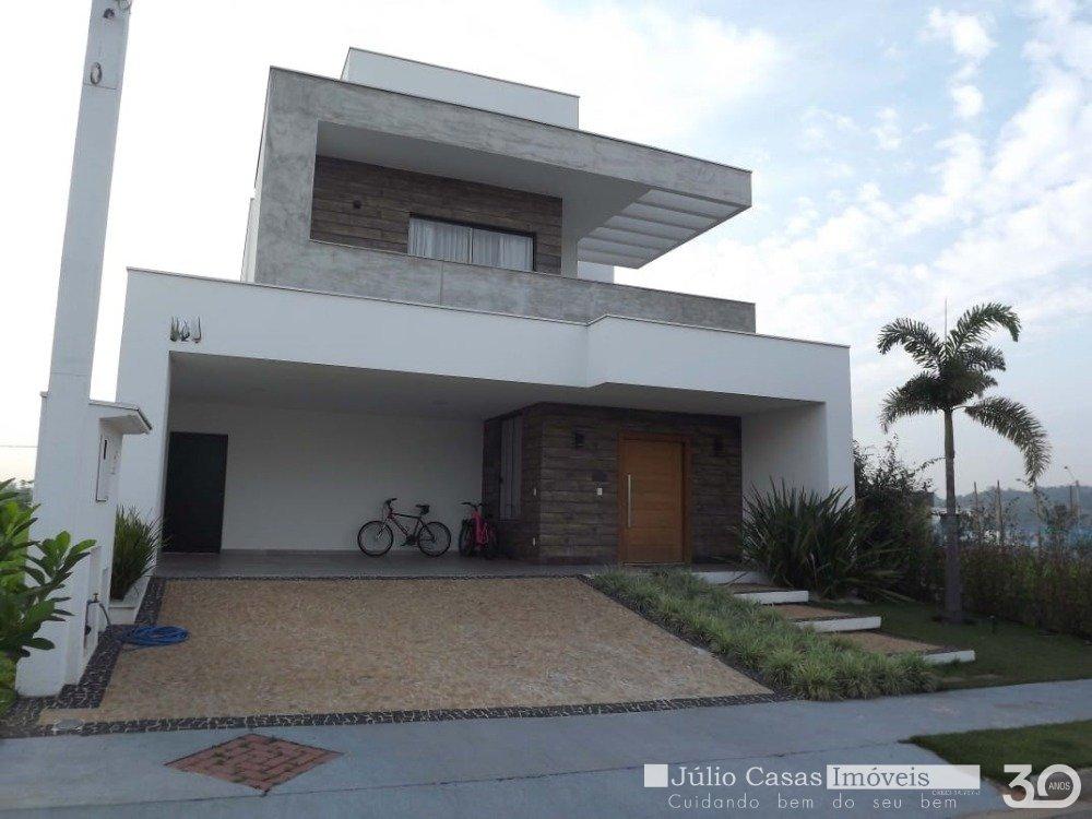 Chácara Ondina Casa em Condomínio Jardim Residencial Chácara Ondina, Sorocaba (27208)