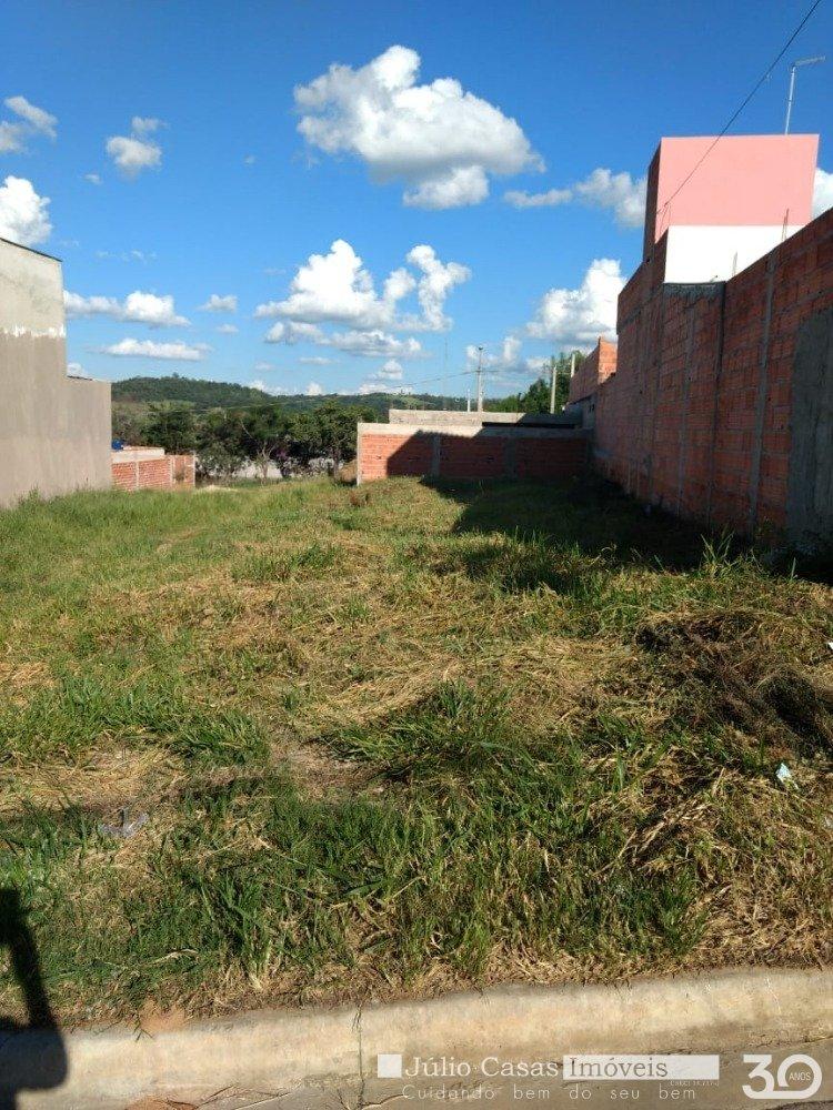 Terreno Aparecidinha Sorocaba