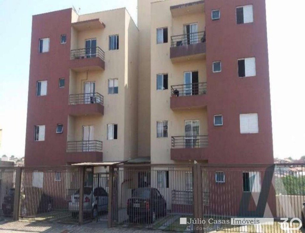 Apartamento Vila Leopoldina Sorocaba