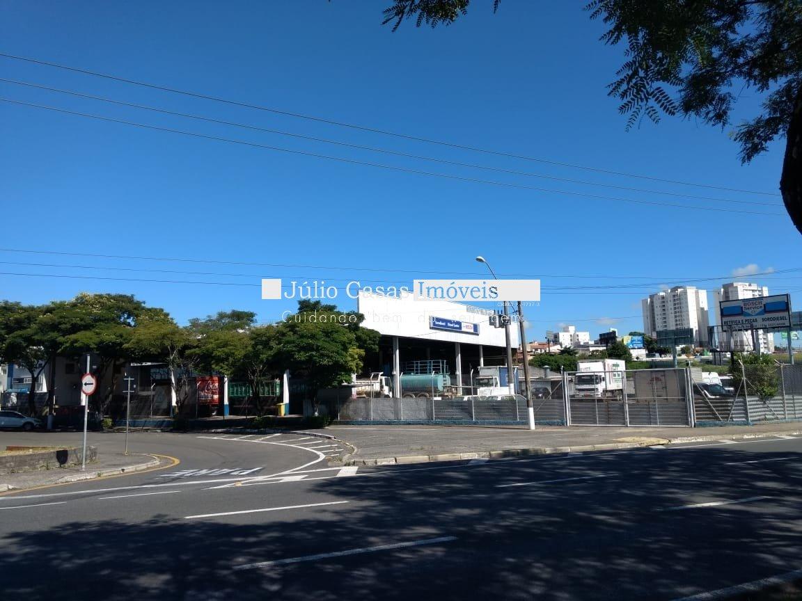 Galpão Industrial Jardim Santa Rosália Sorocaba