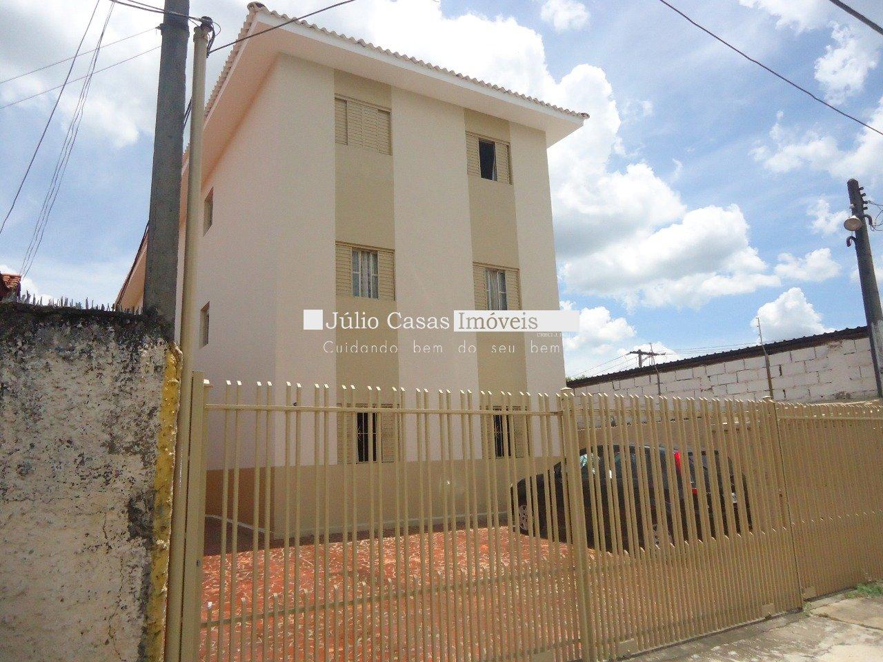 Apartamento Jardim Vera Cruz Sorocaba