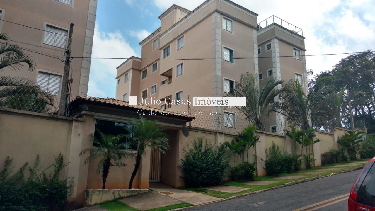 Apartamento Vila Carvalho Sorocaba