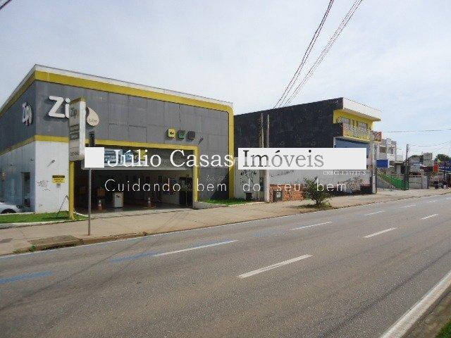 Prédio Comercial Zona Norte Sorocaba