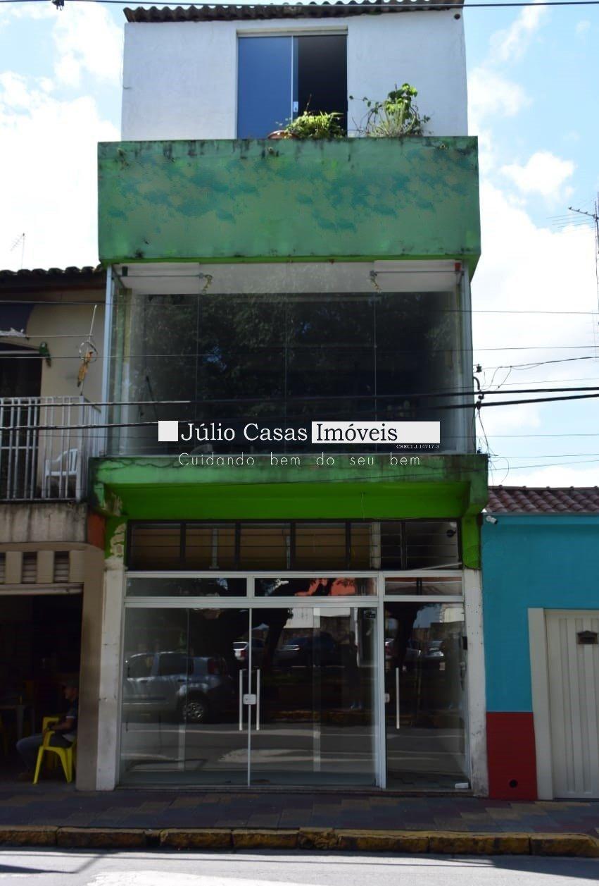 Prédio Comercial Recanto Cidade Nova Salto de Pirapora