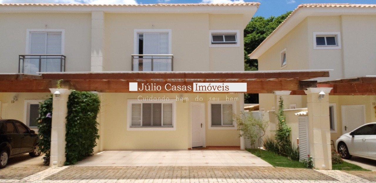 Casa em Condomínio Pinheirinho Itu