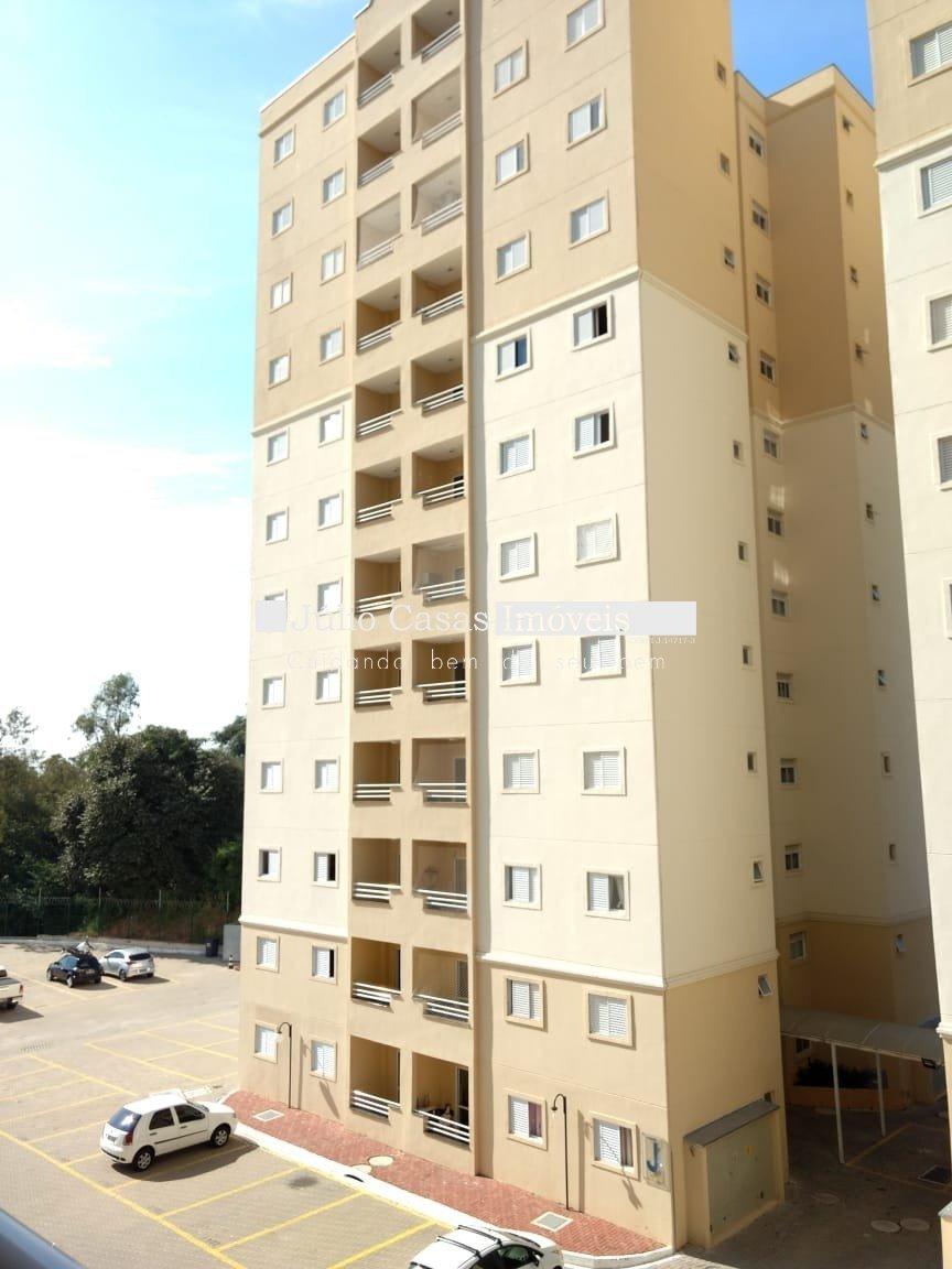 Alpha Club Apartamento Parque Bela Vista, Votorantim (27492)