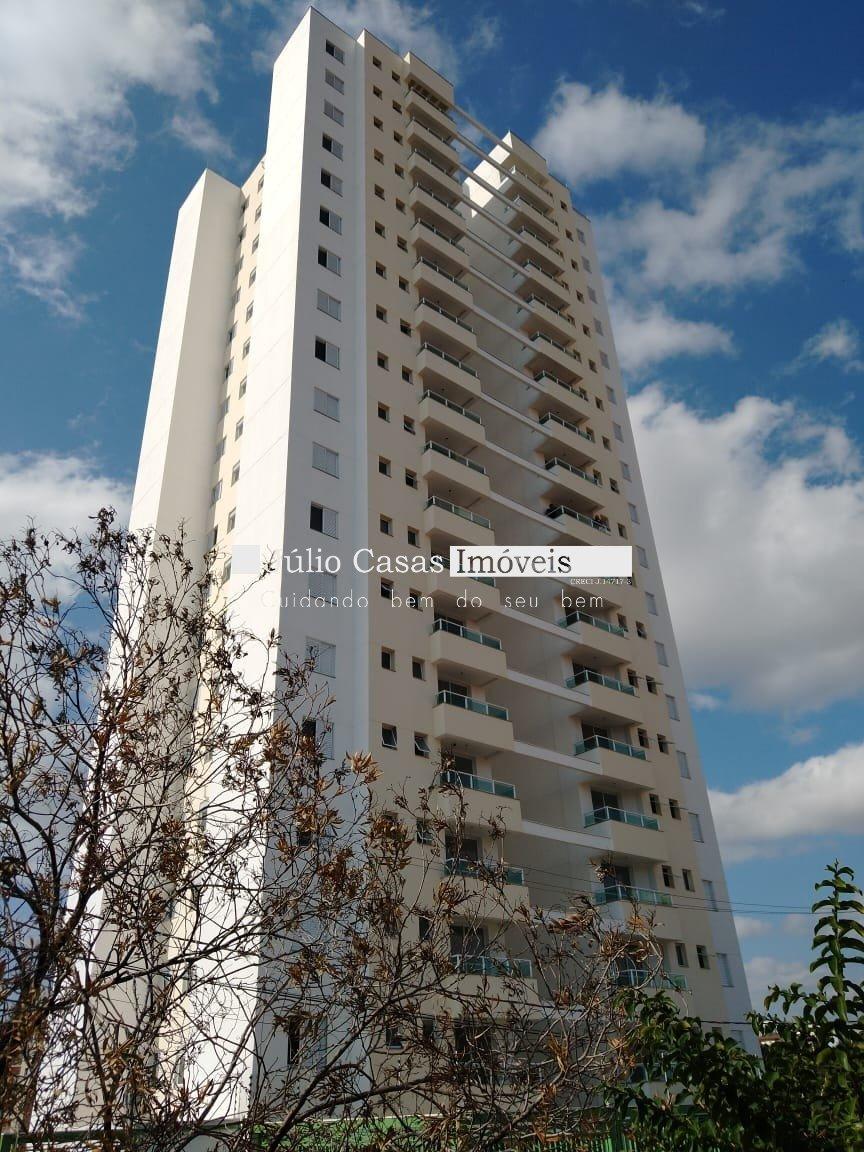Nena Alcolea Apartamento Jardim Piratininga, Sorocaba (27553)