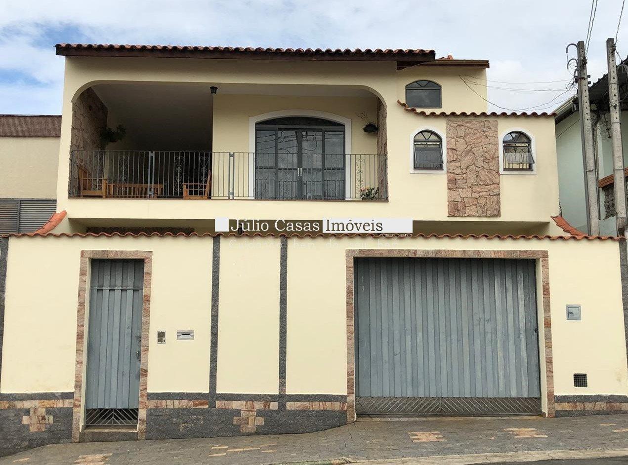 Casa Vila Carvalho Sorocaba