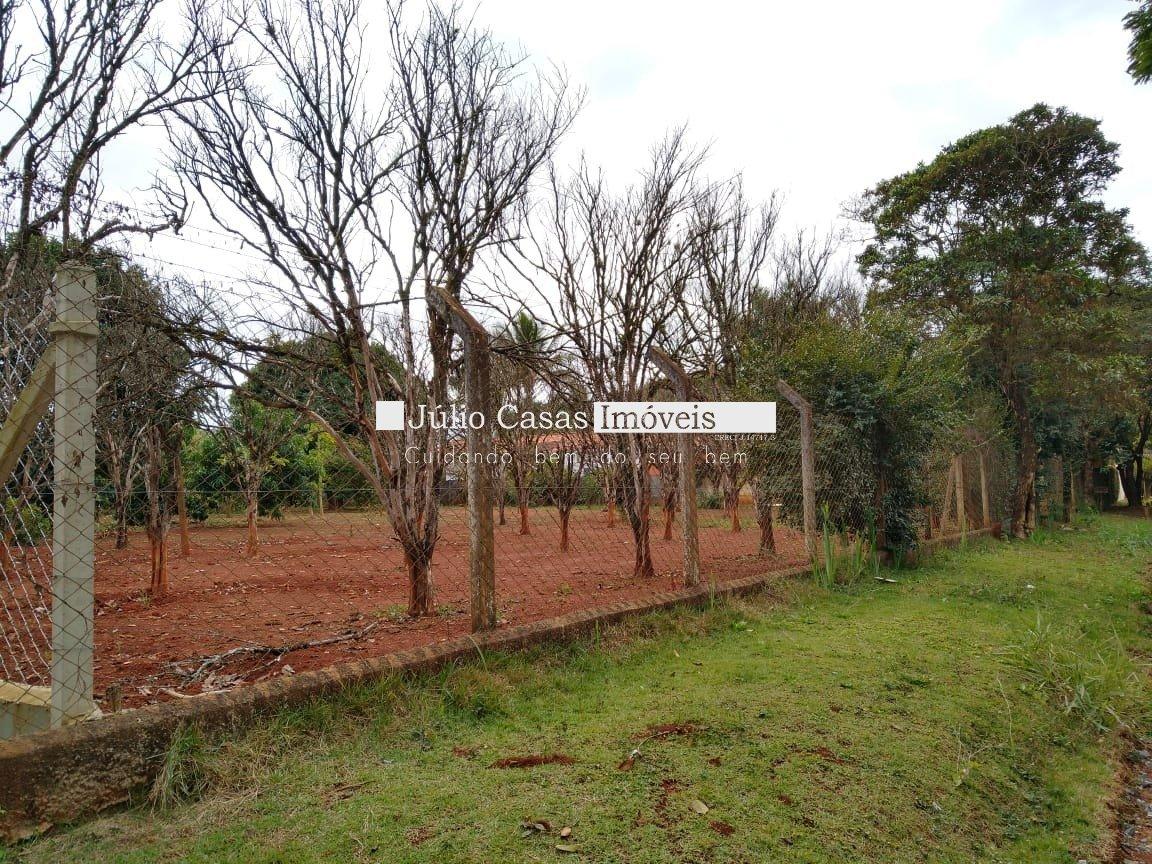 Terreno Passo Fundo, Araçoiaba da Serra (27671)