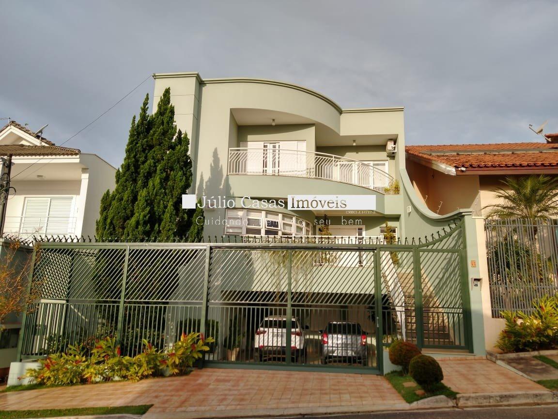 Casa Jardim Pagliato Sorocaba