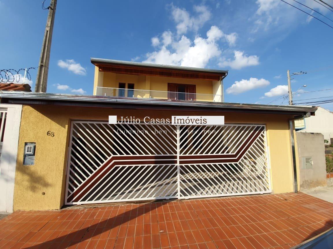 Casa Jardim Tulipas Sorocaba