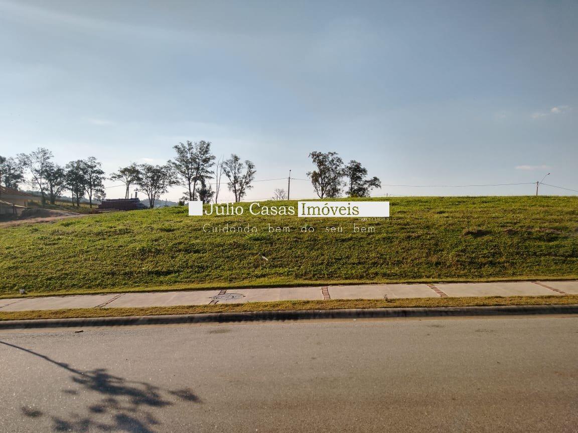 Terreno em Condomínio Chácaras Residenciais Santa Maria Votorantim