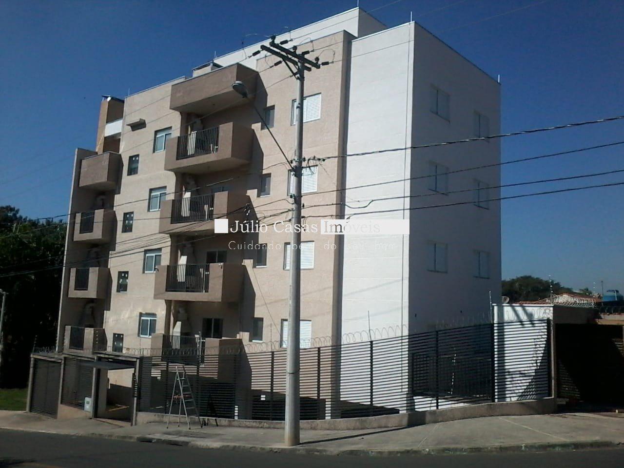 Apartamento Parque Esmeralda Sorocaba