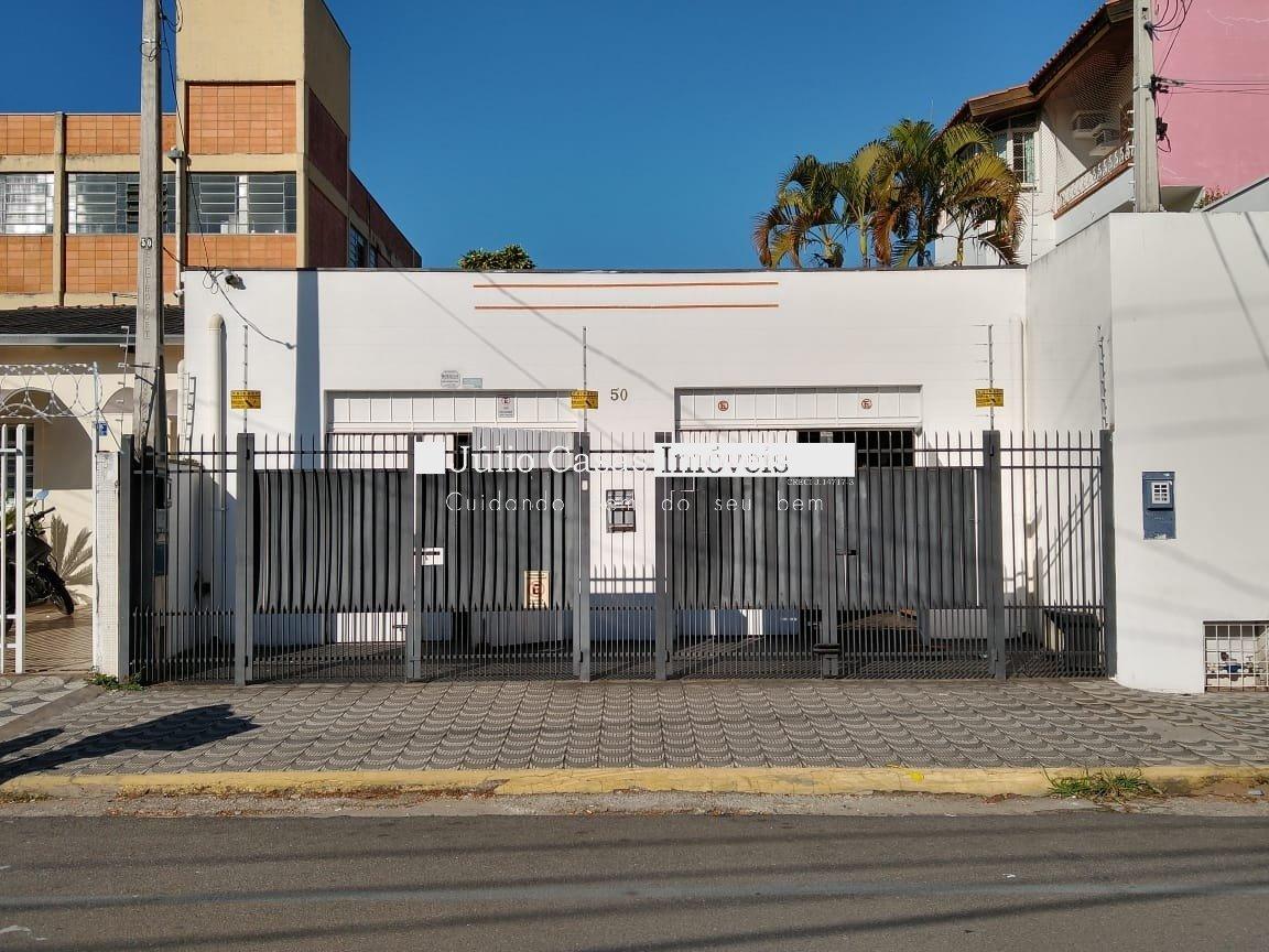 Salão Comercial Vila Lucy Sorocaba