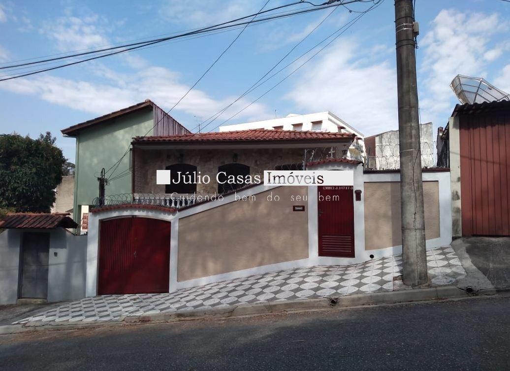 Casa Jardim Emília Sorocaba