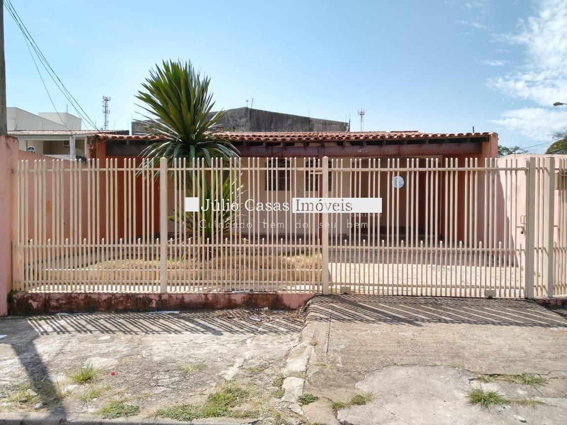 Casa Comercial Vila Tortelli Sorocaba