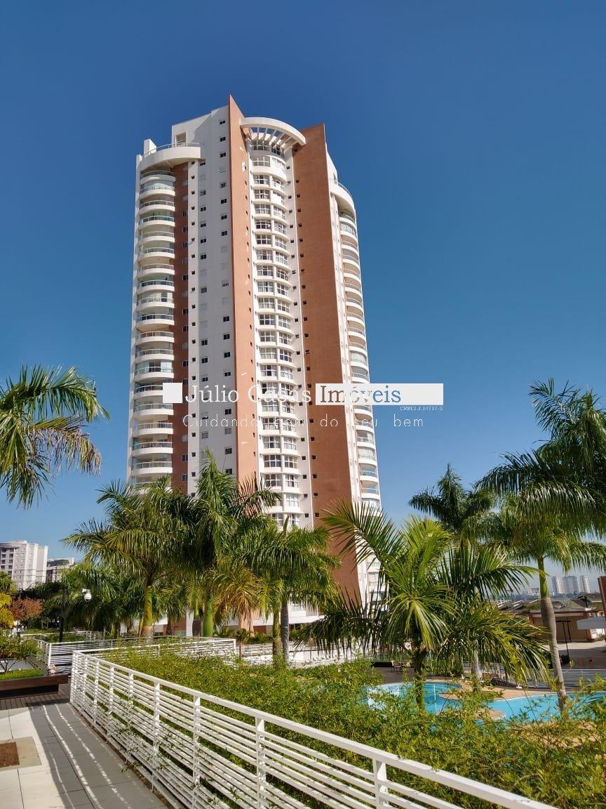 Lessence Apartamento Parque Campolim, Sorocaba (27829)
