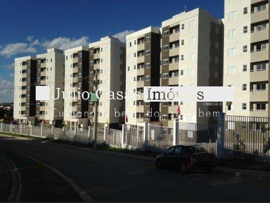 Apartamento Vila Haro Sorocaba