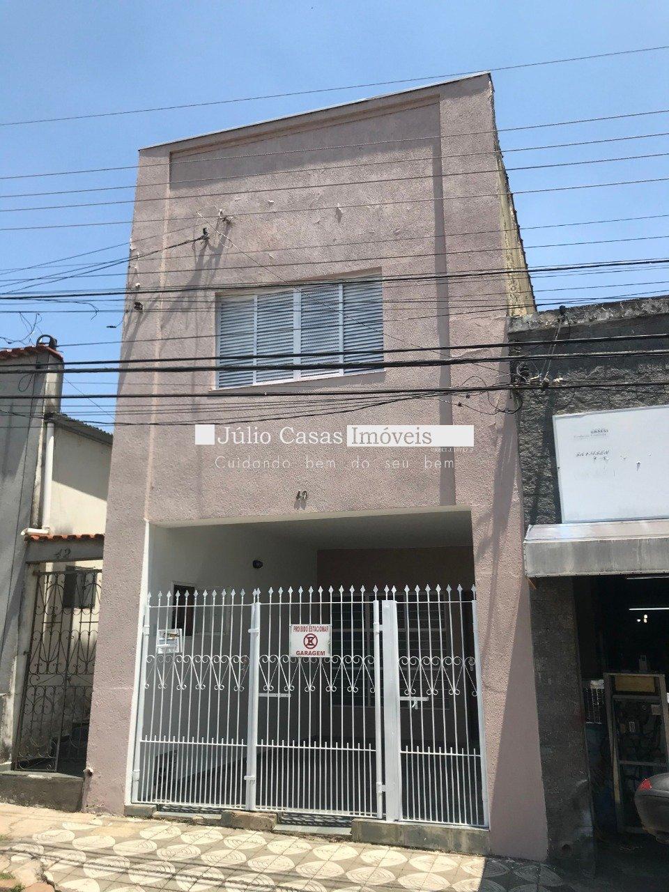 Sobrado Vila Hortencia Sorocaba