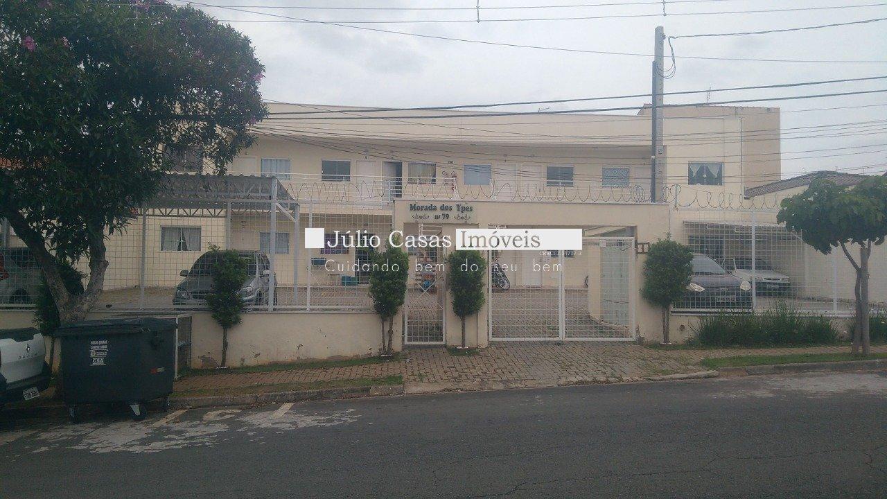 Kitnet Wanel Ville Sorocaba
