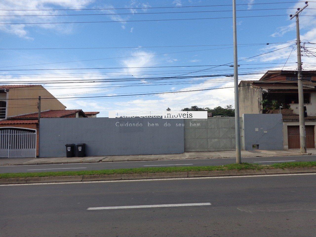 Terreno Comercial Além Ponte Sorocaba