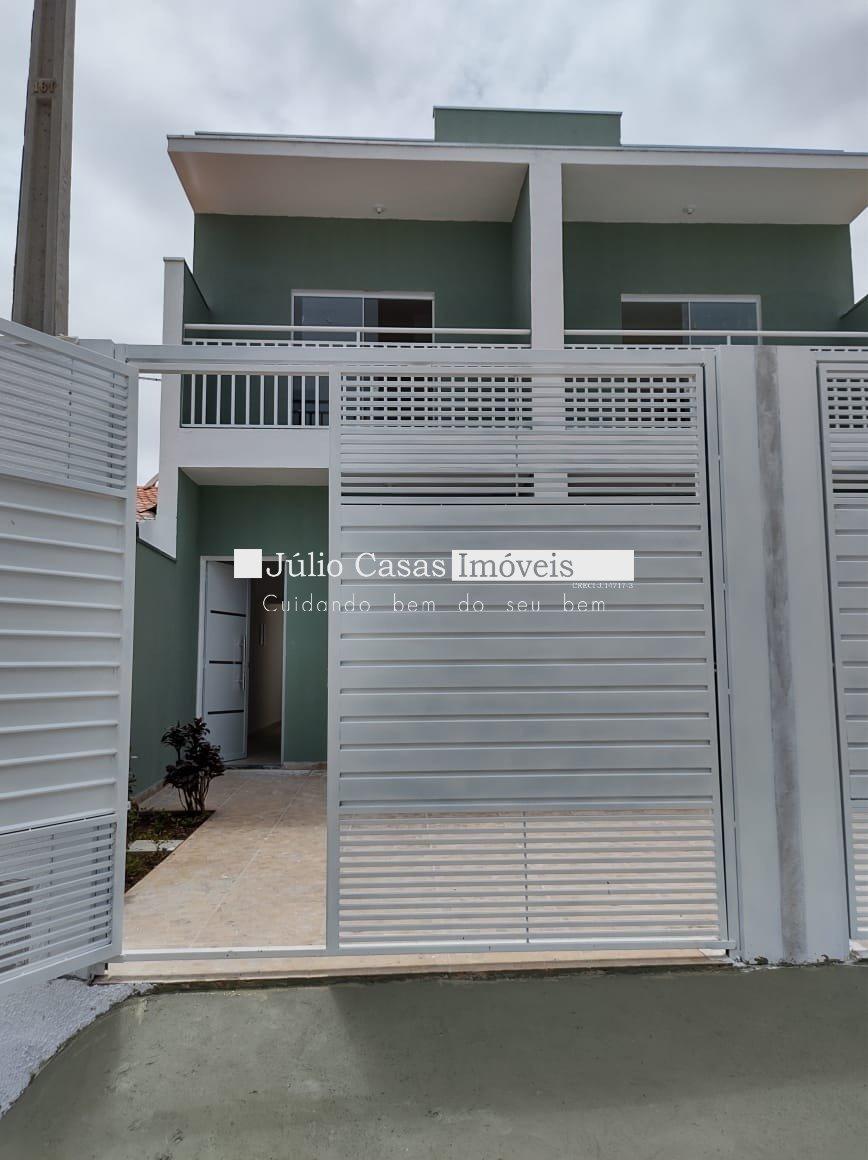 Casa Jardim Wanel Ville iv Sorocaba