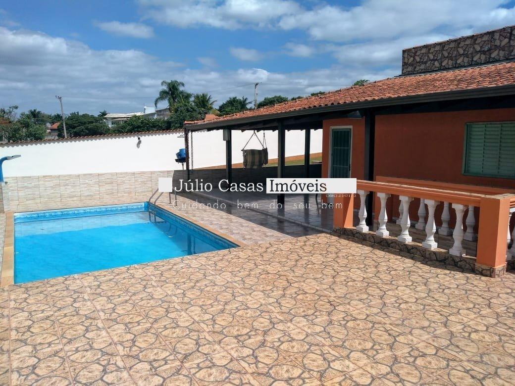 Alvorada Chácara Residencial Alvorada, Aracoiaba da Serra (29194)