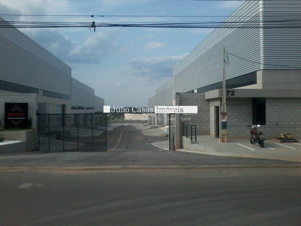 Matrix Galpão Iporanga, Sorocaba (29209)